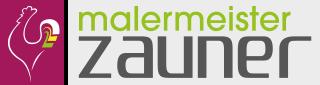 Malermeister Zauner GmbH - Logo